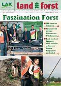 Titelbild der Zeitung Land&Forst