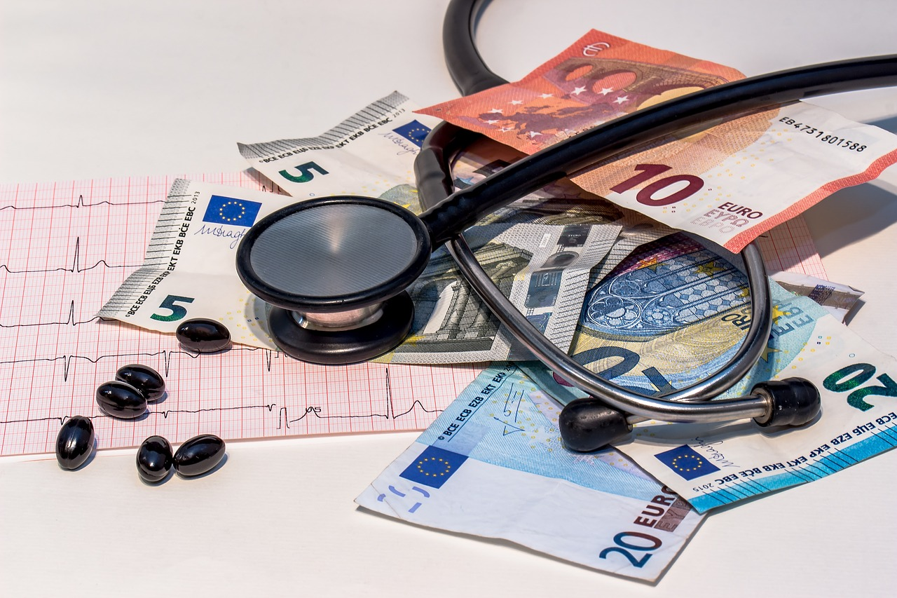 Gesundheitskosten