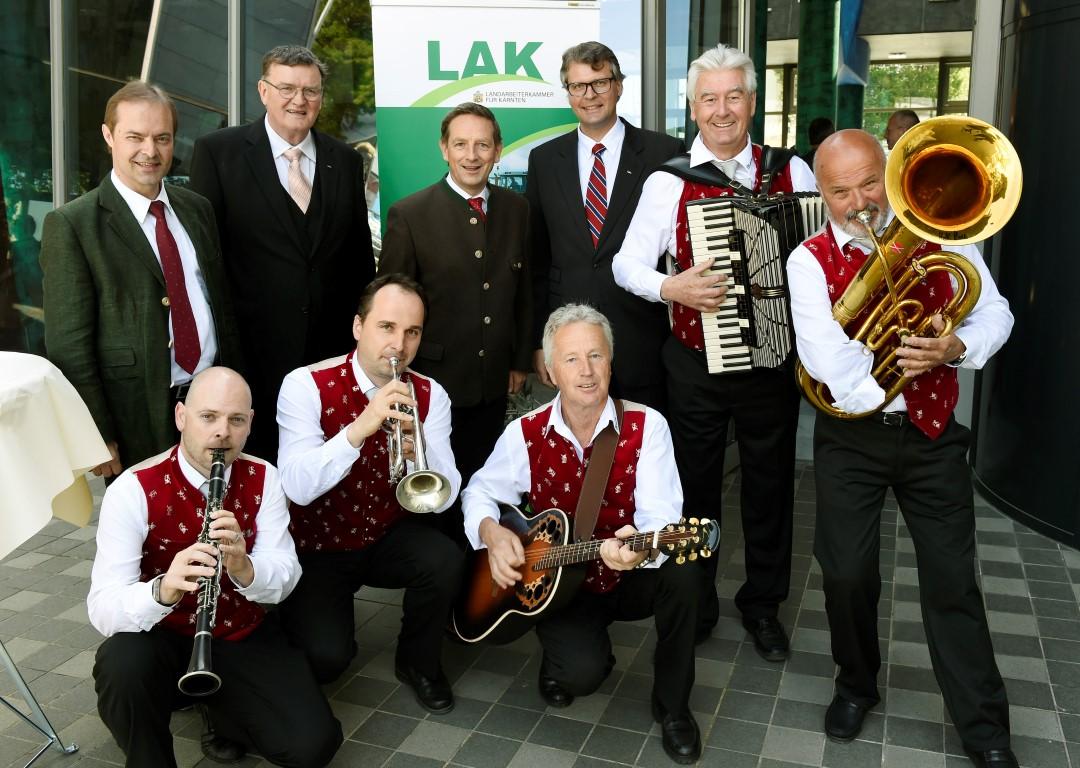 Festakt-60-Jahre-Landarbeiterkammer-Kärnten